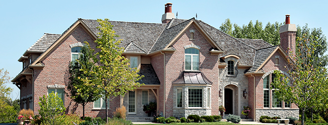 Residential Wood Shake Roofing - Chicago Roofing and Tuckpointing Guru